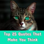 Quotes That Make You Think